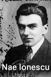 Profesorul și discipolii: Nae Ionescu și generația anului 1927