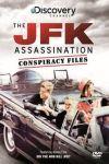 Dosarele conspiraţiei – Asasinarea lui JFK