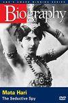 Mata Hari, dansatoarea-spion