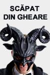 scapat din gheare cover
