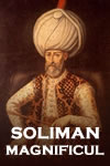 soliman magnificul cover