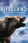 Rusia: Tărâmul tigrilor, urșilor și vulcanilor