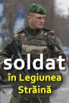 soldat in legiunea straina - cover