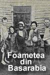 Foametea din Basarabia