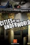 Orase din alta lume - Catacombele lui Dracula