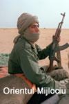 In cautarea destinului - Orientul Mijlociu