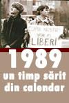1989 un timp sarit din calendar