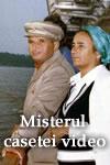 Misterul casetei video cu execuția soților Ceaușescu