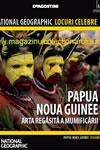 Papua Noua Guinee – Arta regăsită a mumificării