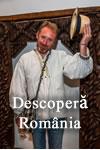 Descoperă România cu Peter Hurley