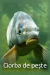 Ciorba de pește