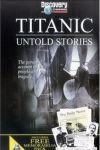 Poveștile nespuse ale Titanicului
