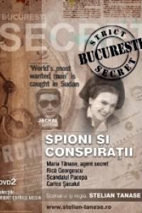 București strict secret: Scandalul Pacepa
