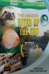 Amazon – Râul Soarelui