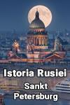 Istoria Rusiei – Sankt Petersburg