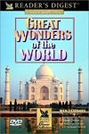 Mari minuni și splendori ale lumii – Palate celebre
