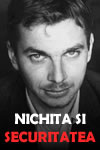 Nichita și Securitatea