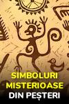 32 de simboluri misterioase care apar în peșterile din Europa