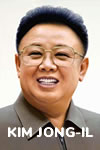 Viața lui Kim Jong Il