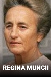 Elena Ceauşescu – Regina muncii
