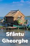 Sfântu Gheorghe – Viața pe cel mai vechi braț al Dunării
