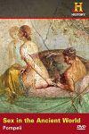 Sexul în antichitate: Prostituția din Pompei