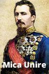 Unirea Principatelor Române din anul 1859