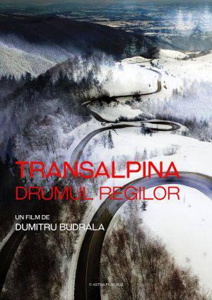 Transalpina – Drumul regilor